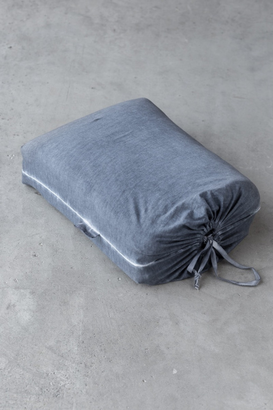 DENIM - Cotton Bed Linen Set